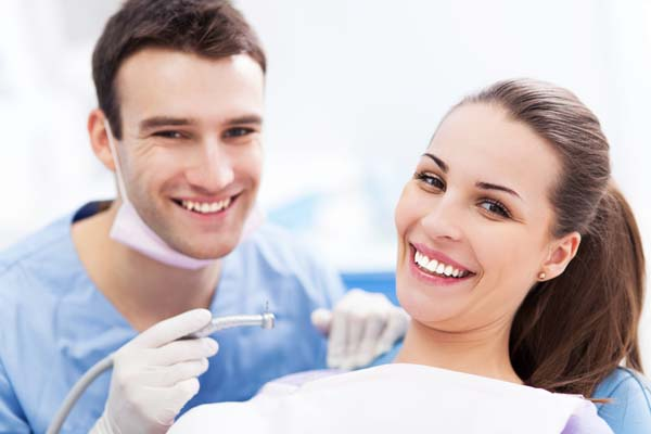 Ask Your General Dentist About Laser Dentistry